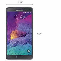 Samsung Galaxy Note 4 price, specs and feature
