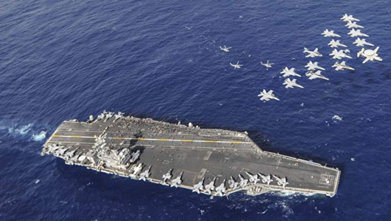 AS Kehilangan Sekutu dalam Konfrontasi dengan Iran