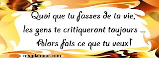 citation sur la vie - citation vie en image