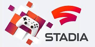 Stadia from Google