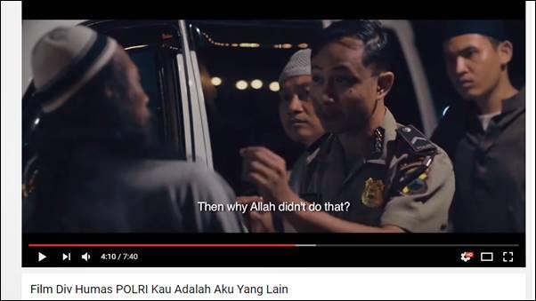 "Rusak Kebhinekaan, FA-UIB Desak Sutradara Film ""Kau Adalah Aku yang Lain"" Minta Maaf pada Umat Islam"