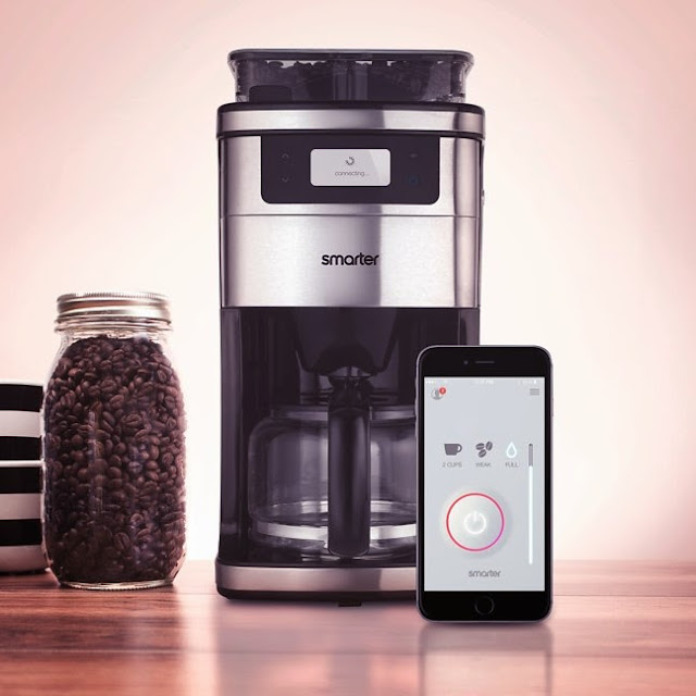 Smart Wi-Fi Enabled Kitchen Gadgets (12) 12