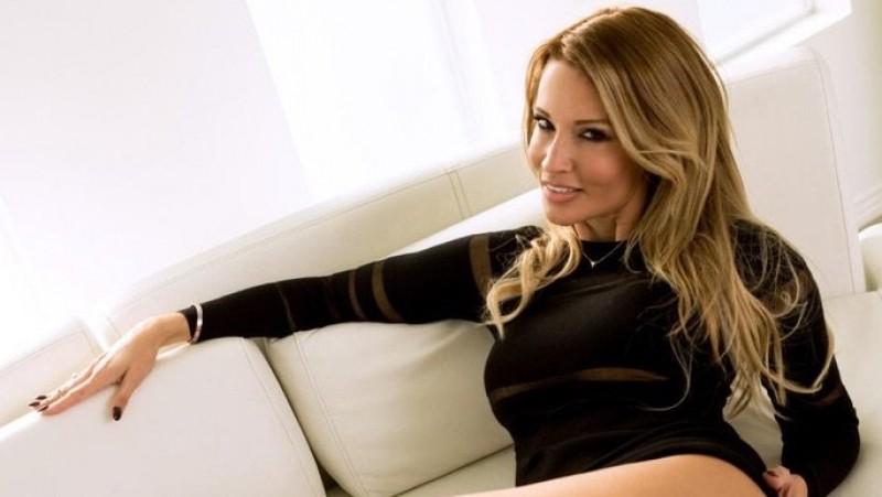 Bintang film porno Jessica Drake