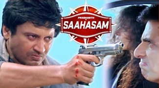 Saagasam All Action Scenes | Saagasam Movie Scenes | Prashanth fight scenes