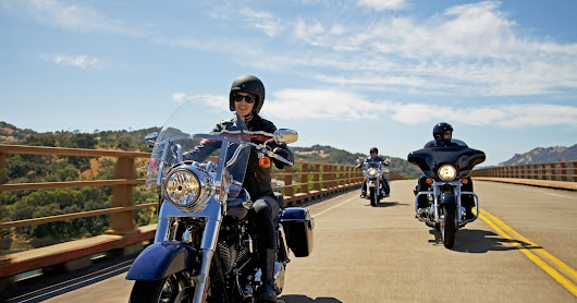 7 Mistakes to avoid when traveling by Motorcycle