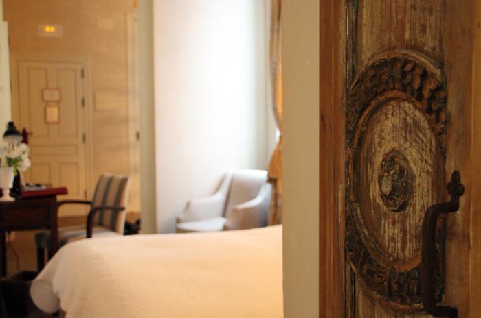 Hotel Corral del Rey in Sevilla - Deluxe Room