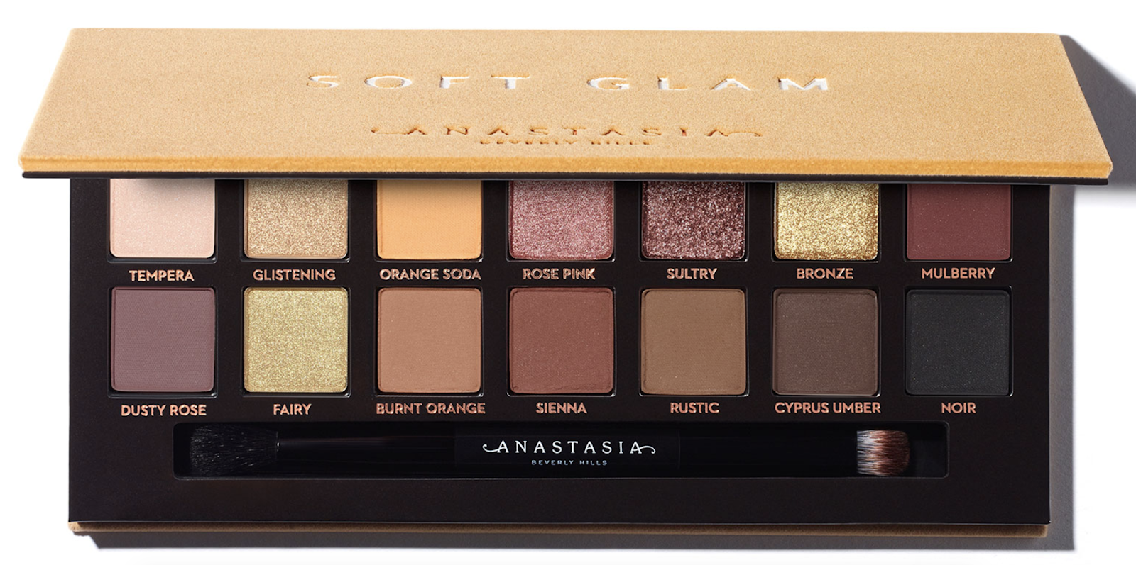 anastasia beverly hills - Polished and Inspired
