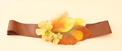 OI 1617 - Coleccion Tutti Frutii - Amarillo Cinturon 2