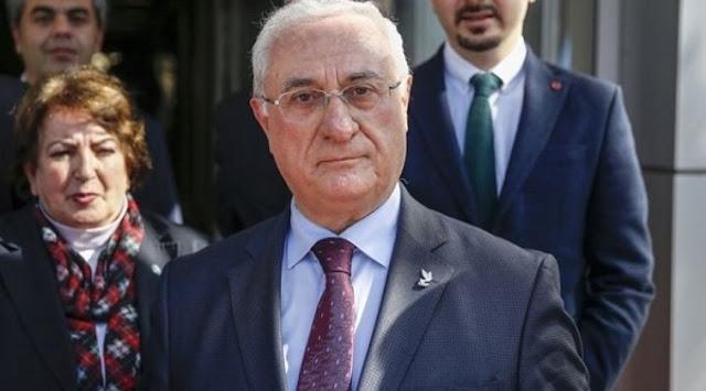 Τουρκία: Αποσύρθηκε διεκδικητής για τη δημαρχία της Κων/πολης...  Τυχαίο;