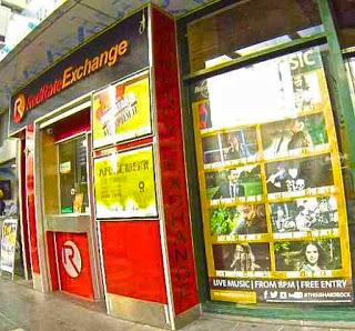 RedRate Money Exchange Store