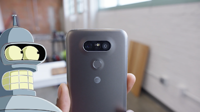 What's Exactly a Dual Camera Mobile/Smartphone?!