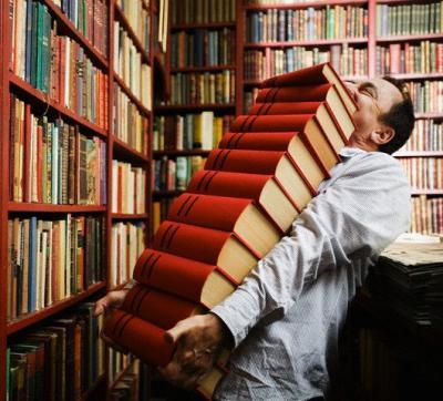 Consejos para elegir un buen libro