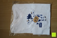 T-Shirt eingepackt: Söbbeke Bio Milchreis Natur (6 x 150 gr)