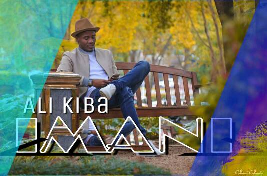 Download Audio: Alikiba – Imani (Leaked) | Mp3
