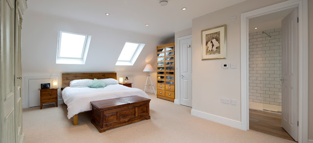 Loft Conversion specialists in West London