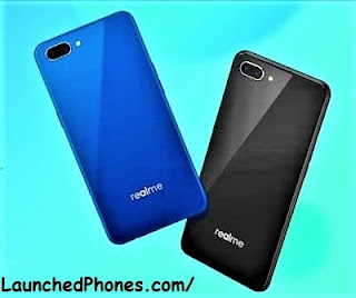 This outcry upward launched inward Bharat alongside the most awaited  Oppo Realme C1 launched to tackle Redmi 6A
