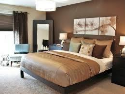 dormitorio paredes marrones