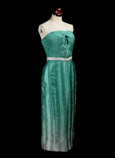 miss atomic bomb dress