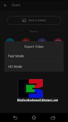 cara menyimpan video kualitas tinggi di hp android
