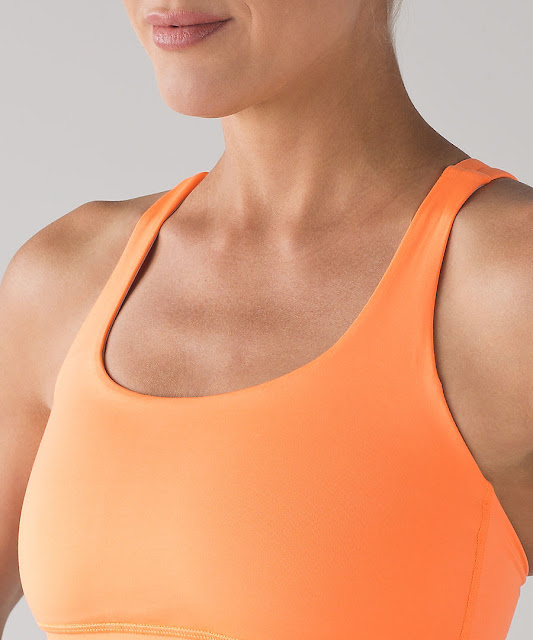 lululemon filtered-orange