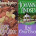 Love Only Once by Johanna Lindsey (Mallory-Anderson #1)