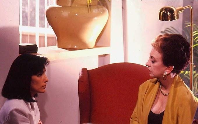 Gilberto Braga lamenta morte de Beatriz Segall e afirma: 'Escrevi Odete Roitman para ela'