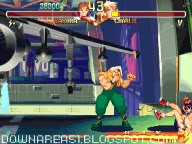 Street Fighters Alpha II (CPS2) - Download Game PS1 PSP ...