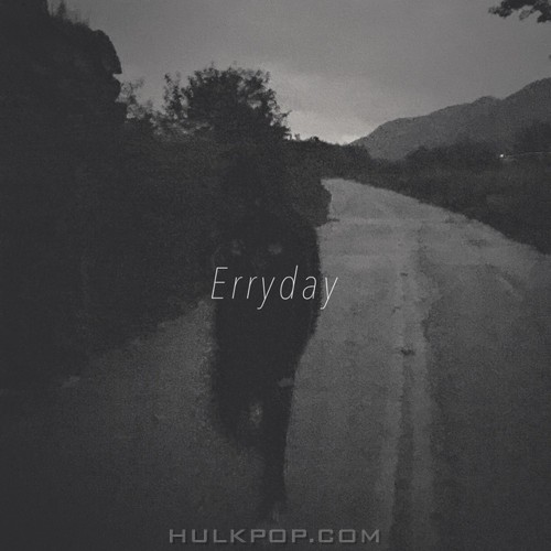 G.Way – Erryday – Single