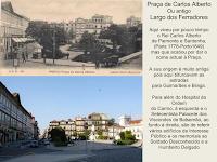Porto: Ontem e Hoje