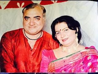 Deepshikha Nagpal, Biography, Profile, Age, Biodata, Family, Husband, Son, Daughter, Father, Mother, Children, Marriage Photos.