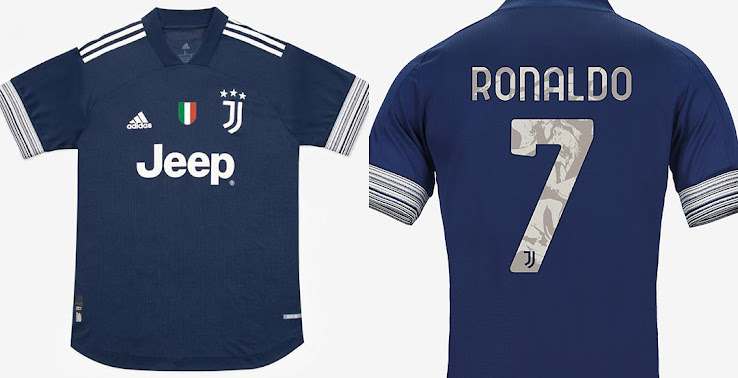 The Best Juventus Kit 20/21