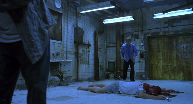 Escena de Saw (2004)