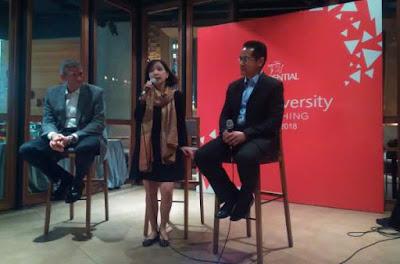 Launching PRUuniversity