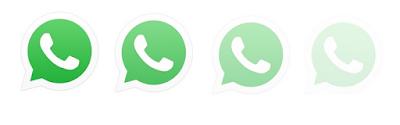 Cara menjadi Tidak Terlihat di WhatsApp di iPhone, Android dan Windows Phone
