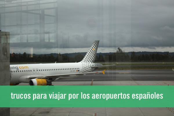 aeropuertos de españa aena