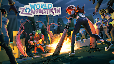 Download Gratis World Zombination apk