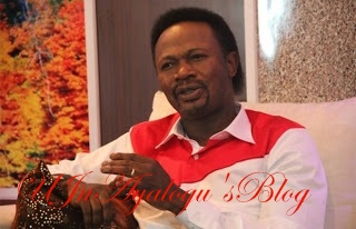 Prophet Iginla: There is a spirit in Nnamdi Kanu that can cause revolution
