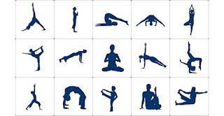 योगा ( yoga for beginners)