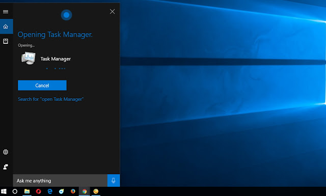 cara buka task manager di windows 10