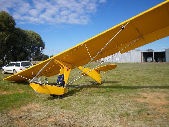 ultralight glider for sale