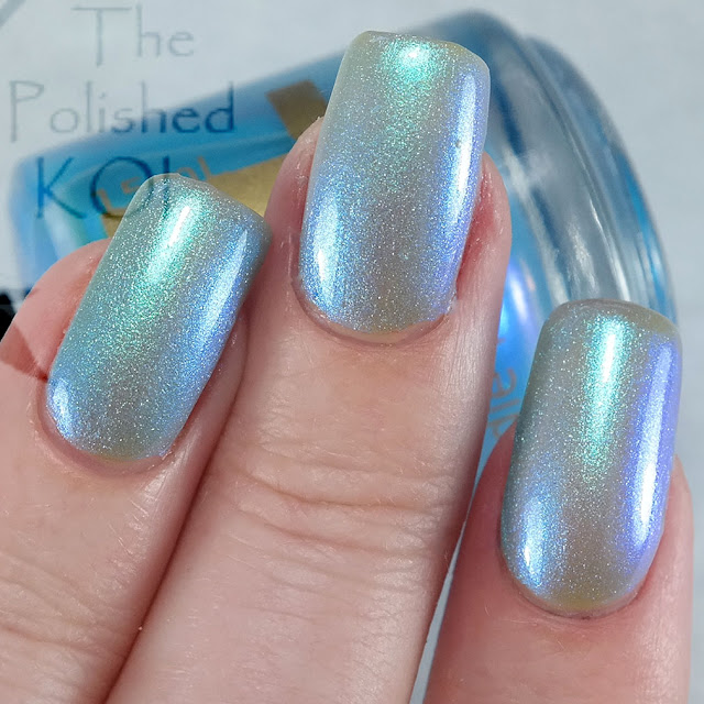 Bee's Knees Lacquer - Prince of the Chasm