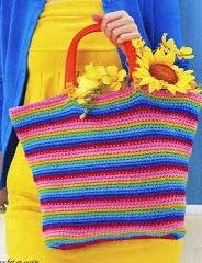 http://crochetenaccion.blogspot.com.es/2012/05/bolso-colorido.html