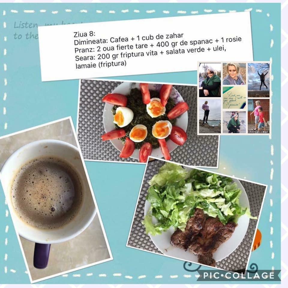 dieta daneza pe zile