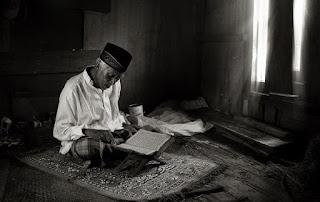 Bacaan Doa Memohon Agar Panjang Umur