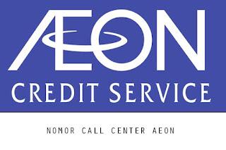 Call Center Nomor Telepon AEON