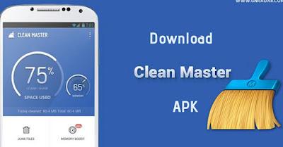 Clean Master Apk for Android – Antivirus, Applock & Cleaner