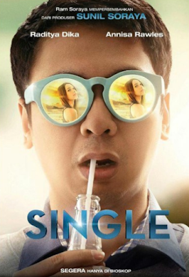 Download Film Single (2015) DVDRip 720p
