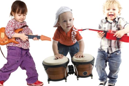 A contribuição da musicalização nos desenvolvimentos cognitivo, psicomotor e socioafetivo