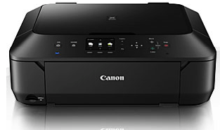 Canon PIXMA MG6420 Printer Driver Download