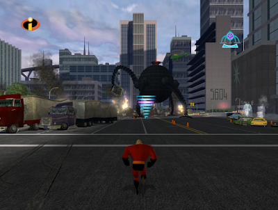 The Incredibles Games PC Ringan 2015
